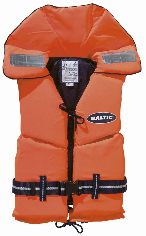 Foam lifejackets