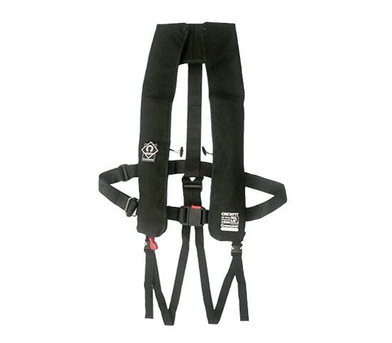 Hydrostatic lifejackets