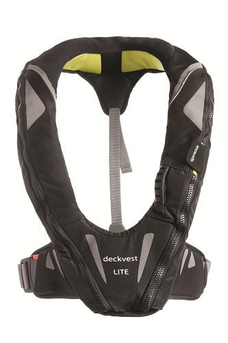 Lifejackets & buoyancy aids