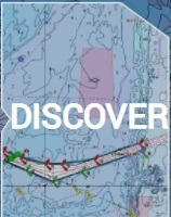 C-Map Discover Charts