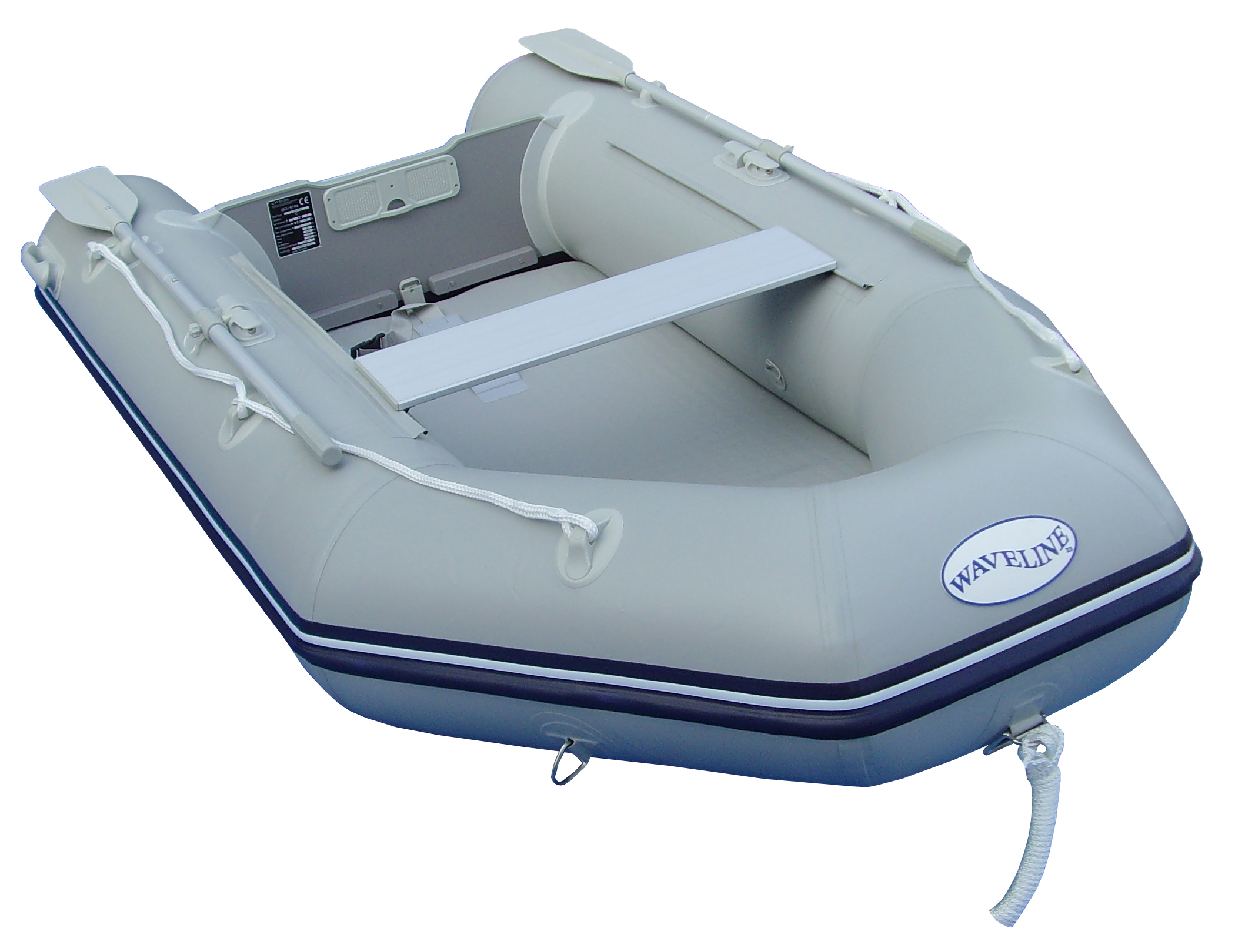 Waveline Dinghies
