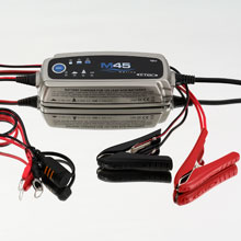 240V battery chargers and inverters