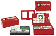 Medical & First Aid