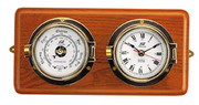Watches, Clocks & Barometers