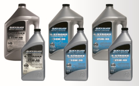 Oils, Lube and Coolant