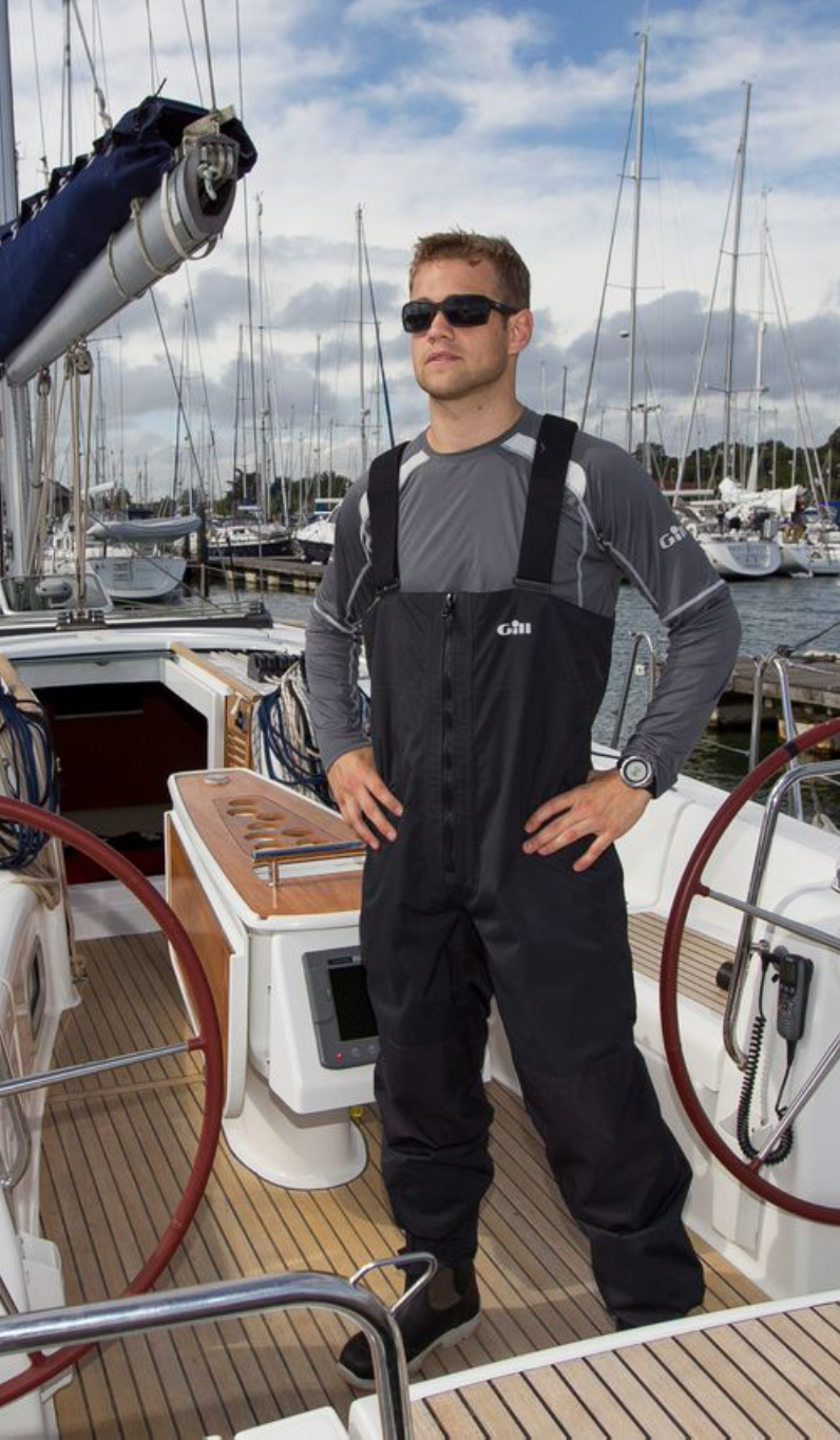 Men's Coastal Trousers