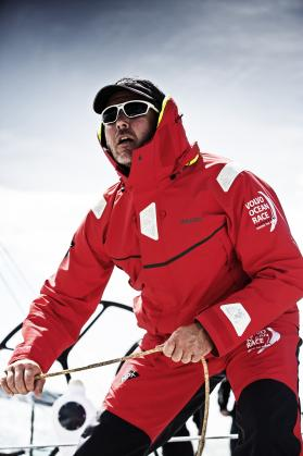 Men's Ocean & Offshore Jackets