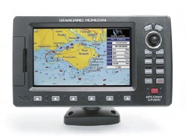 GPS/Chartplotters