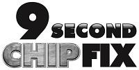 9 Second Chip Fix Logo
