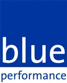 Blue Performance logo