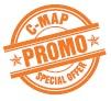 C-Map Promo Sticker