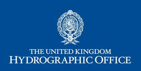 UKHO Logo