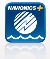 Navionics+ logo