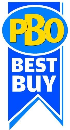 PBO Best Buy Award