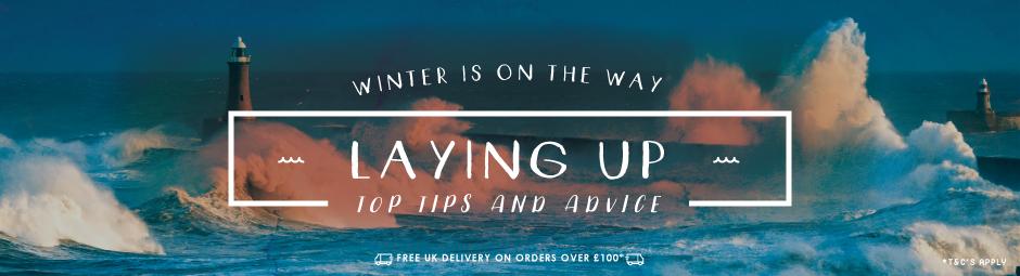 Winter Layup Tips 2017