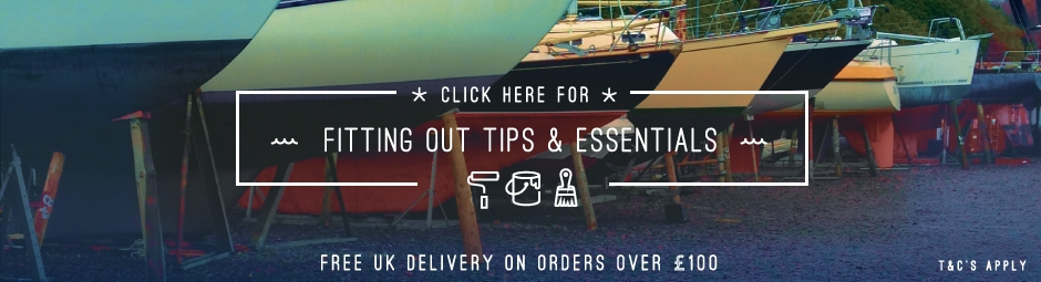 Fittitng Out Tips & Essentials