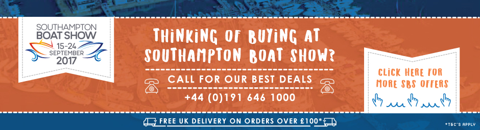 Southampton Boat Show Offers