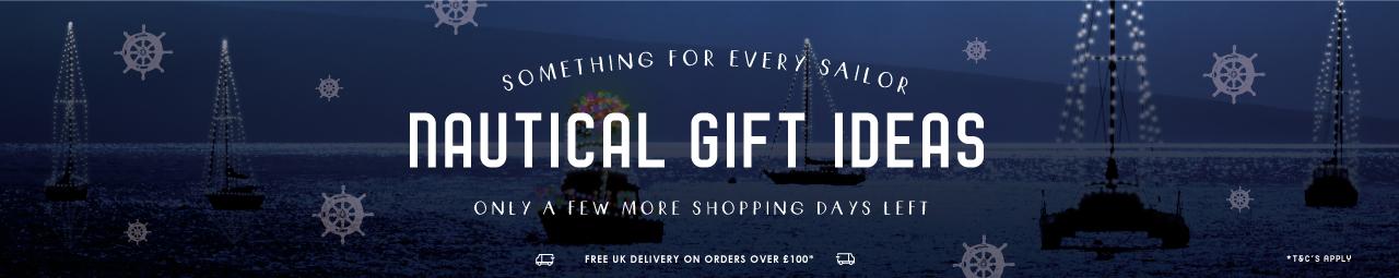 Nautical Gift Ideas