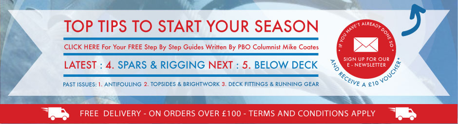 Top Tips To Start Your Season - Step By Step Guides on Pre-season Preparation, Maintenance and Checks