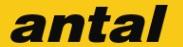 Antal Logo
