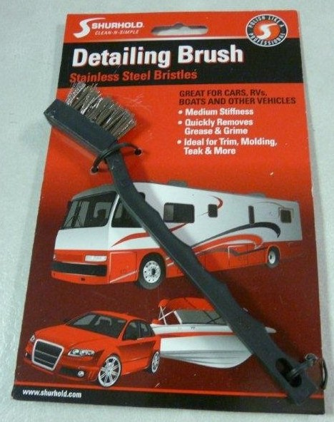 Shurhold Detailing Brush